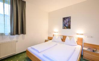 Insieme Obertauern - Appartement Il Cielo Schlafzimmer
