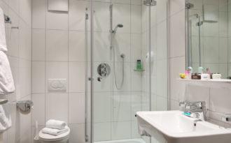 Insieme Obertauern - Appartement Il Sole Badezimmer