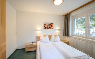 Insieme Obertauern - Appartement Il Sole Schlafzimmer