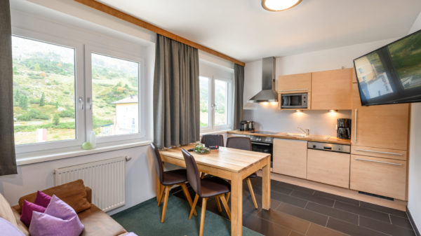 Insieme Obertauern - Appartement Il Sole