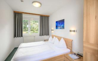 Insieme Obertauern - Appartement La Luna Schlafzimmer