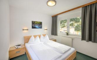 Insieme Obertauern - Appartement La Stella Schlafzimmer