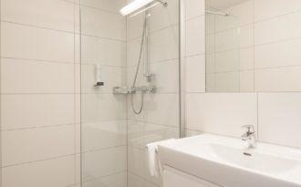 Insieme Obertauern - Appartement La Vita Badezimmer