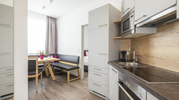 Insieme Obertauern - Appartement La Vita