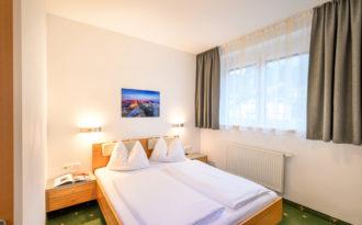Insieme Obertauern - Appartement La Terra Schlafzimmer