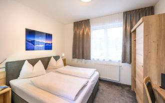 Insieme Obertauern - Appartement La Vita Schlafzimmer