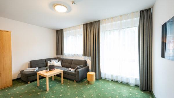 Insieme Obertauern - Appartement L'Acqua